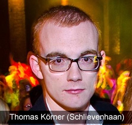 Thomas Körner (Schlievenhaan)