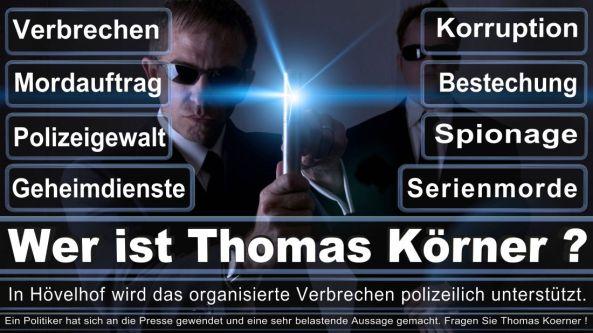 Gemeinde Ratsmitglieder Hövelhof Korruption Bestechung